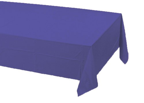 Creative Converting Touch Banquet Purple