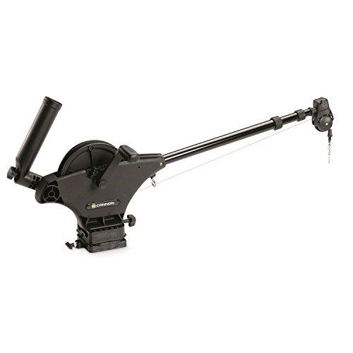 Cannon Uni-Troll 10 STX Manuelle Downrigger     Current Edition
