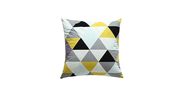 Attrayant Amazon.com: Beautiful Pillow Case, Coliang Nordic Geometric ...