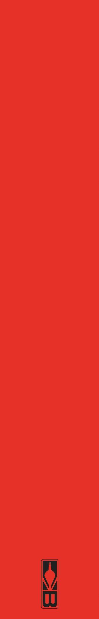 Bohning 7'' Solid Wrap 7'' Neon Red Standard Arrow Wrap, 12pk by Bohning