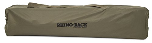 Rhino-Rack Camping Stretcher Bed by Rhino Rack (Image #4)