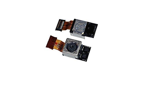 LG G Flex 2 H955 trasera Back 13 MPixel Camera Cámara Module Flex ...