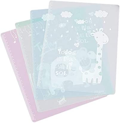 Staffelei-Pad, Kalibrierpapier-Block, abgerundete Ecken, leicht für einfache Verwendung, ideal für Lehrer, Studenten, Büroarbeiter