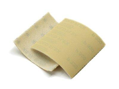 Mirka Bulldog Gold Abrasive Soft Pad 41/2