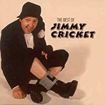 The Best of Jimmy Cricket by Jimmy Cricket
