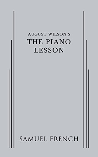 a literary analysis of the piano lesson The piano lesson – discussion questions 1 why do you think boy willie and  berniece can't ever get along who do you sympathize with more wining boy.
