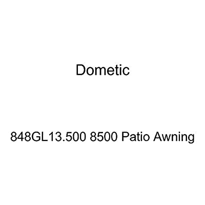 Dometic 848GL13.500 8500 Patio Awning