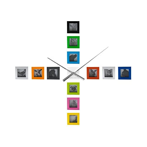 Do It Yourself Wall Clock Amazoncom