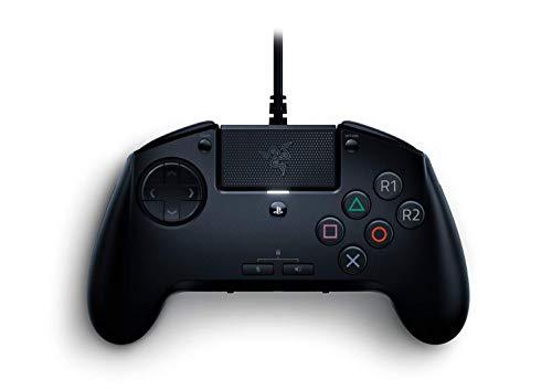 Razer Raion Fightpad for PS4 y PS5, Arcade fightpad