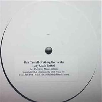 Ron Carroll - Body Music - : Ron Carroll: Amazon.es: Música