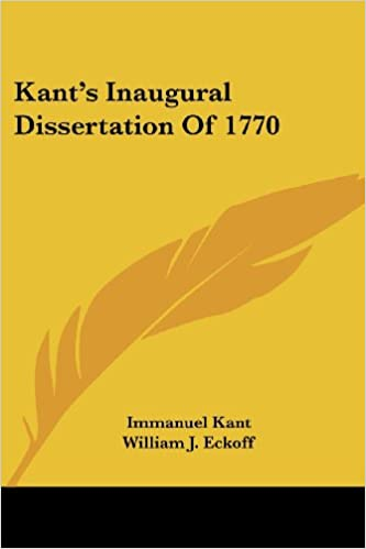 inaugural dissertation Inaugural sentence examples on the 2nd of december 1841 he delivered his inaugural lecture his inaugural address on the principle of protestantism, delivered in german at reading his inaugural dissertation was an essay on screw-surfaces.
