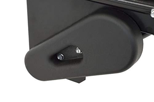 Agri-Fab 45-0543 100 lb. Tow Spiker/Seeder/Spreader, Black by Agri-Fab (Image #3)