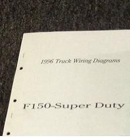 31Slq8Jd6sL._SX258_BO1204203200_ 1996 ford f150 f 150 super duty f250 f350 electrical wiring diagram