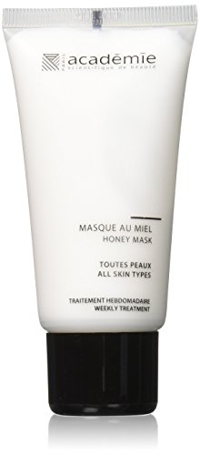 Academie Hypo-Sensible Honey Mask, 1.7 Ounce
