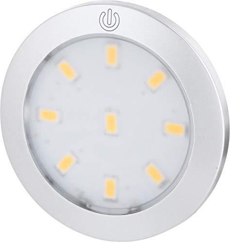 Spot Led Aluminium Superslim Encastre Luminaire Pour Mat Avec