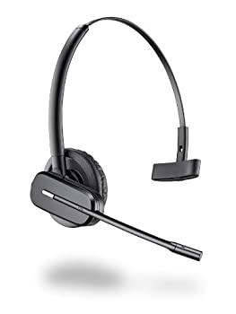 Plantronics Cs540hl10 Headset With Lifter 2