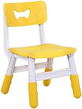 ZH Table et chaises Modernes minimalistes pour Enfants, 2-7 ...