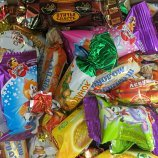 Assorted Russian Chocolate Candy Mix