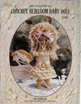 Crochet Heirloom Baby Doll (Baby Sister…