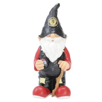 - Chicago Blackhawks Garden Gnome - 11