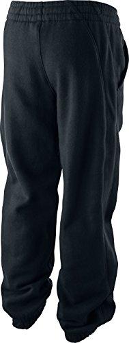 Nike Air Vrtx LTR, Scarpe da Ginnastica Uomo nero / bianco