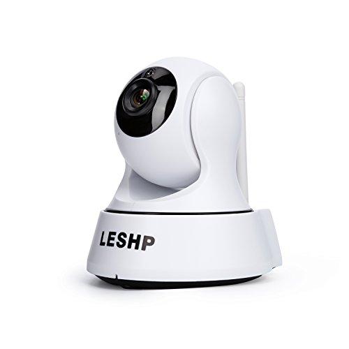 LESHP Camera Vision Surveillance Security
