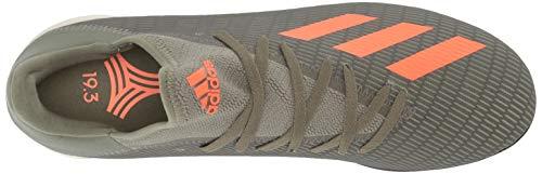 adidas Men's X 19.3 Turf Boots Soccer Shoe 5