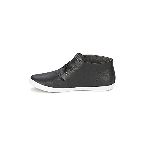 Fred Perry Byron Mid Suede B3132102, Baskets Mode Homme