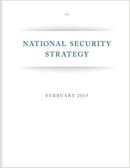 Book National Security Strategy