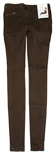 Abercrombie & Fitch Women's High Rise Silk-Luxe Leggings AF-09 (00 Regular, 0221-041) ()