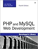 PHP and MySQL Web Development 4th (forth) edition Text Only