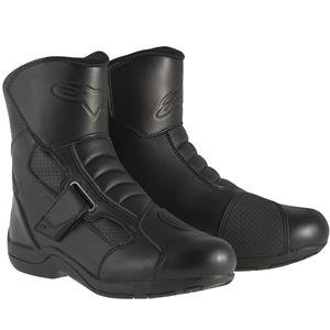 Alpinestars Ridge Waterproof Boots - 11.5 US / 46 Euro/Black