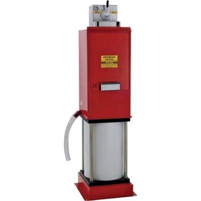 Uniram Oil Filter Crusher, Model# UFC850A