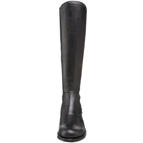 Frye Women's Riding Chelsea-Inspired Tall Boot Black-77632 HoB319rs5A