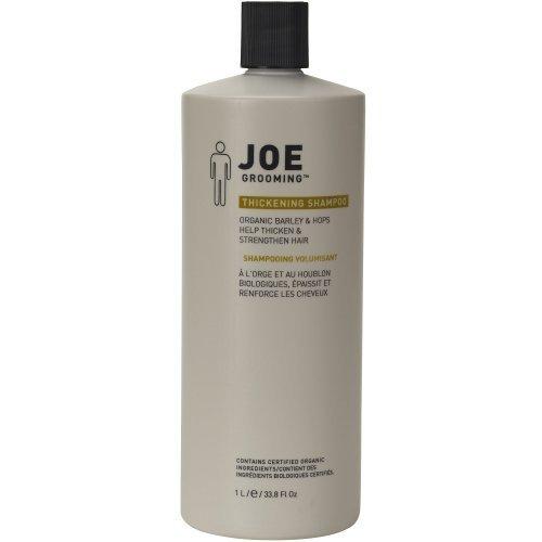 Thickening Shampoo Liter by Joe Grooming