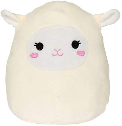 Squishmallows Kellytoy Sophie The 11 Easter Lamb Super Soft Plush Squishy Pillow Stuffed Animal Toy