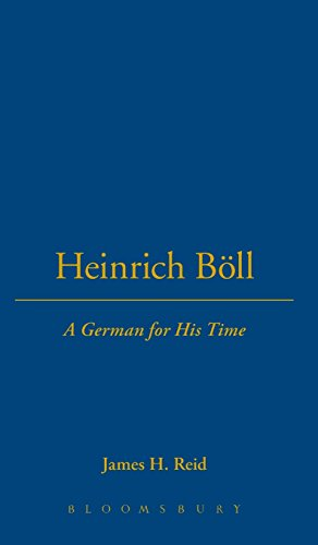 Heinrich Böll: A German for His Time