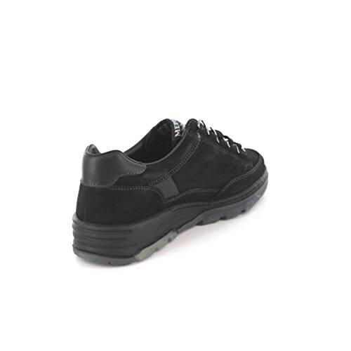Mephisto N3422dx6 Chaussures Noir Lacets Femmes À Natasha 080OzqF