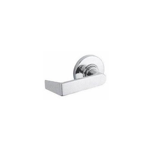 Schlage commercial ND44RHO619 ND Series Grade 1 Cylindrical Lock, Hospital Privacy Function, Rhodes Lever Design, Satin Nickel Finish by Schlage Lock Company