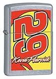 Zippo Nascar Lighter - Big #29 (Kevin Harvick) #24238