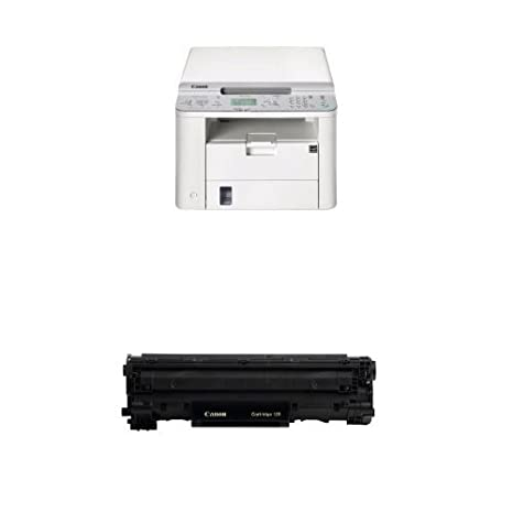 Canon imageCLASS D530 Monochrome Laser Printer with Scanner and Copier Canon USA (Lasers)