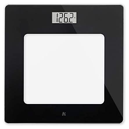 GreaterGoods Bathroom Scale, Digital Body Weight Scale,...