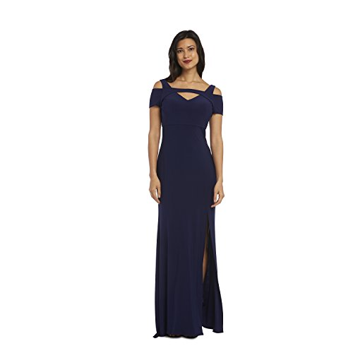 R&M Richards Long Formal Dress Evening Party Gown