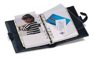 Filofax MINI Transparent Envelope 100