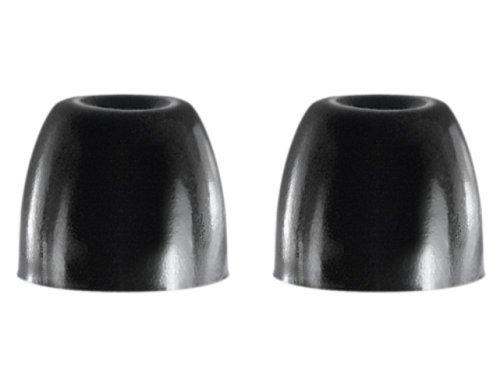 Shure PA910M Replacement Black Foam Sleeves (Medium) for Shure SE210, SE310, SE420, SE530 and SE530PTH Earphones