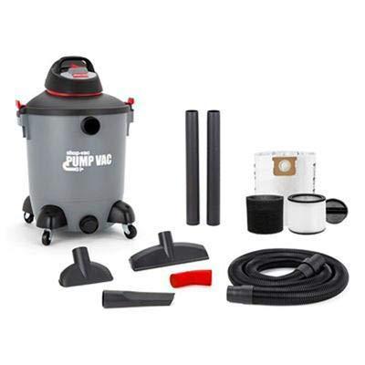 Shop-Vac 5822400 Wet/Dry -