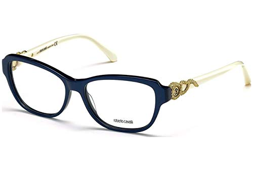 (Eyeglasses Roberto Cavalli RC 0966 092 blue/other)