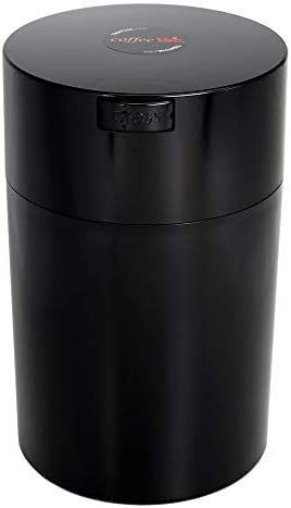 Coffeevac 1lb Ultimate Vacuum Sealed Coffee Container