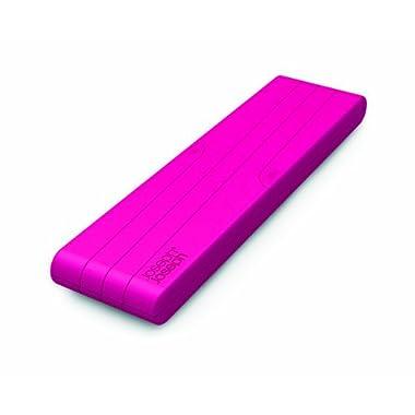 Joseph Joseph Stretch, Expandable Silicone Trivet, Pink