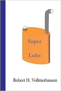 Book Super Lube